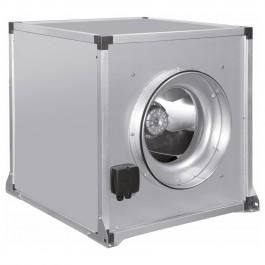 Cassa ventilante insonorizzata autopulente con motore Brushless modello Ecowatt 1400/250N