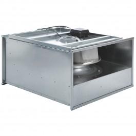 Ventilatore centrifugo ad altezza ridotta da condotta modello IRB/2-180 220/1/50