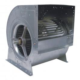 Ventilatore doppia aspirazione con albero a trasmissione modello 12/12
